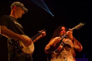 Jonny Butten and Hippy Joe Hymas, Hayseed Dixie