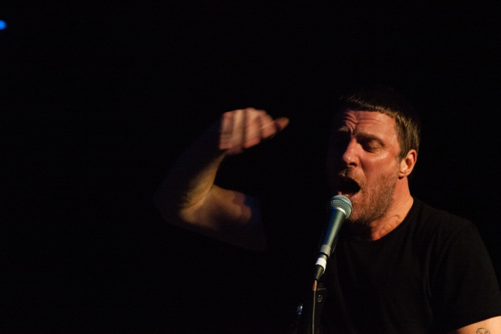 Sleaford Mods at The Cambridge Junction